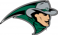 Stetson Hatters 1995-2007 Alternate Logo decal sticker