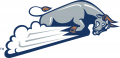 Utah State Aggies 1996-2011 Alternate Logo iron on sticker