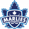 Toronto Marlies 2005 06-2015 16 Primary Logo iron on sticker