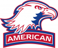 American Eagles 2006-2009 Alternate Logo 02 iron on sticker
