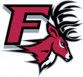 Fairfield Stags 2002-Pres Secondary Logo 02 iron on sticker