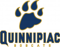 Quinnipiac Bobcats 2002-2018 Wordmark Logo 01 iron on sticker