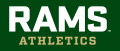 Colorado State Rams 2015-Pres Wordmark Logo 04 iron on sticker