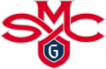 Saint Marys Gaels 2007-Pres Alternate Logo 01 iron on sticker