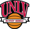 UNLV Rebels 2006-Pres Misc Logo iron on sticker