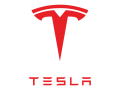 Tesla Logo 01 decal sticker
