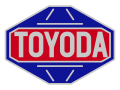 Toyota Logo 05 decal sticker