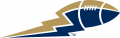 Winnipeg Blue Bombers 2005-2011 Alternate Logo decal sticker