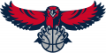 Atlanta Hawks 2007-2015 Alternate Logo decal sticker