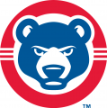 South Bend Cubs 2015-Pres Secondary Logo decal sticker