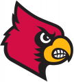 Louisville Cardinals 2013-Pres Primary Logo decal sticker